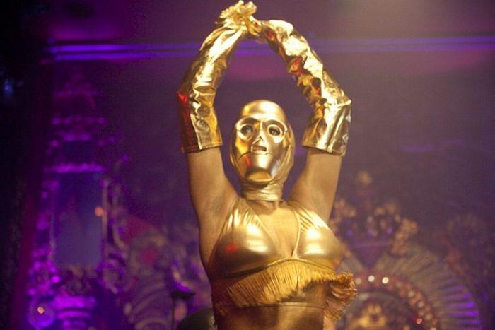 Сексуальные костюмы Звездных Воинов (13 фото)