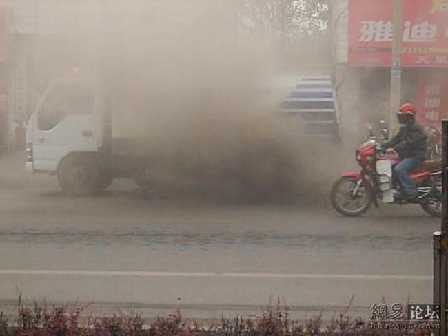 Немного пыльно (12 фото)
