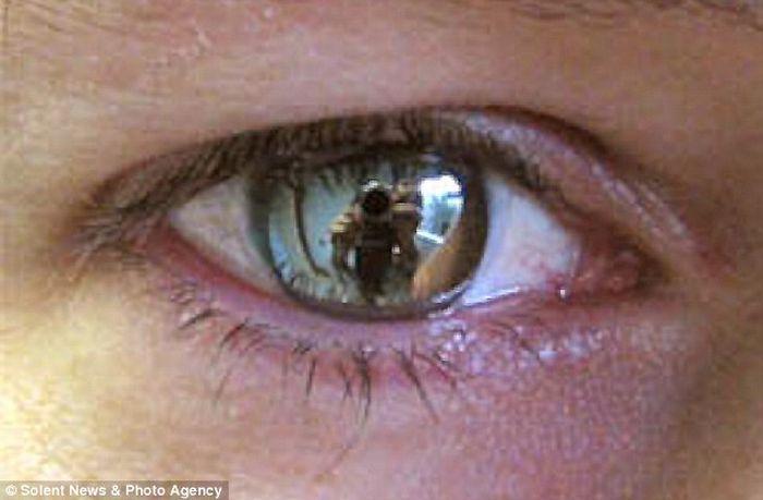 Жуткие контактные линзы (7 фото)