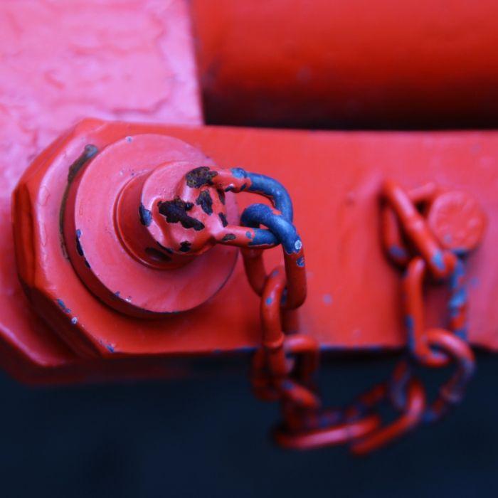 Краски промышленного мира (104 фото)