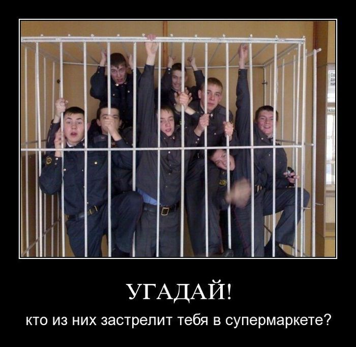 Демотиваторы (118 фото)
