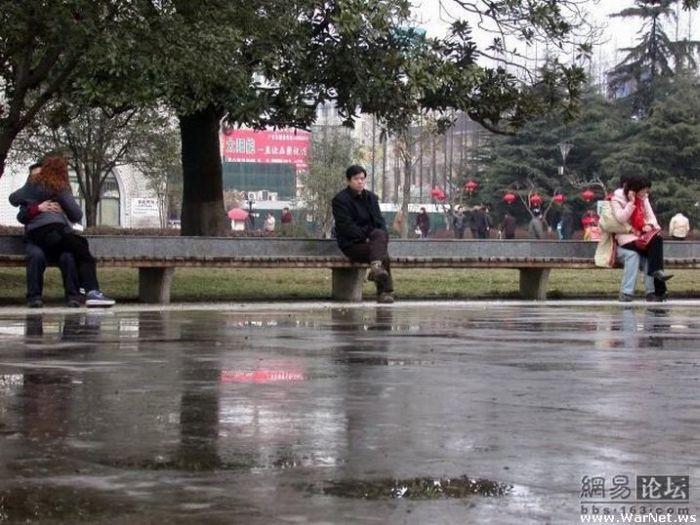 Одиночество (3 фото)