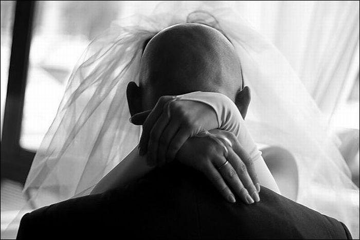 Свадебные фото (18 фото)