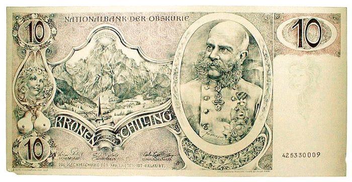 Графика от Oldrich Kulhanek (24 фото)