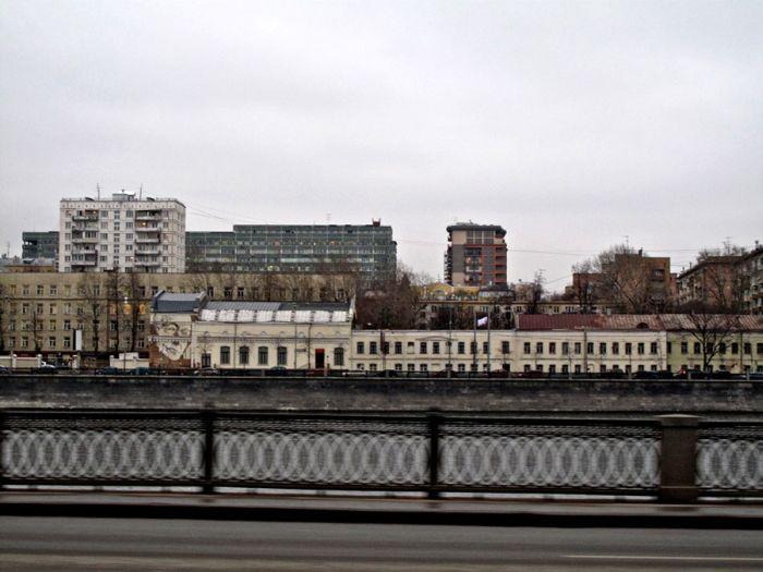 Vhils в Москве (3 фото)
