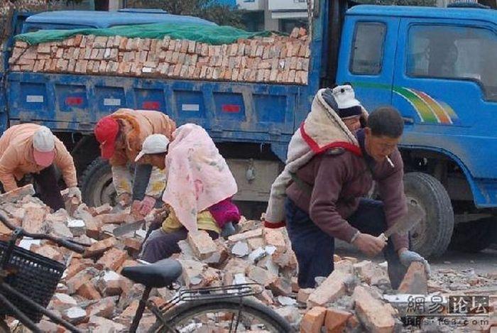 Жизнь в Китае (6 фото)