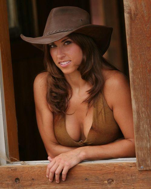 Сексуальные ковбойши (56 фото)