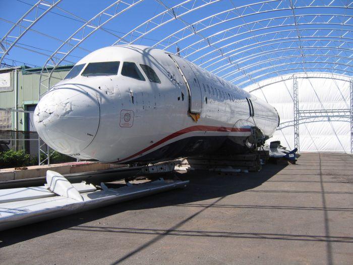 Продается самолет (24 фото)