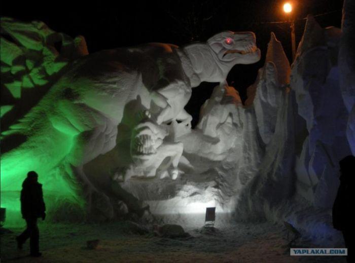 Ледниковый период (15 фото)