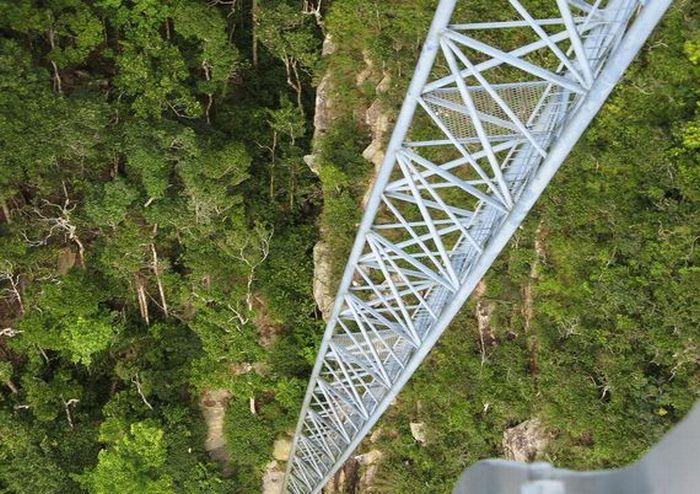 Мост в небо (20 фото)