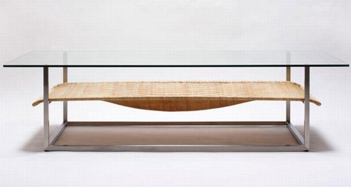 Отличный стол (4 фото)