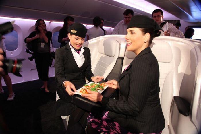 Самолет из Новой Зеландии (16 фото)