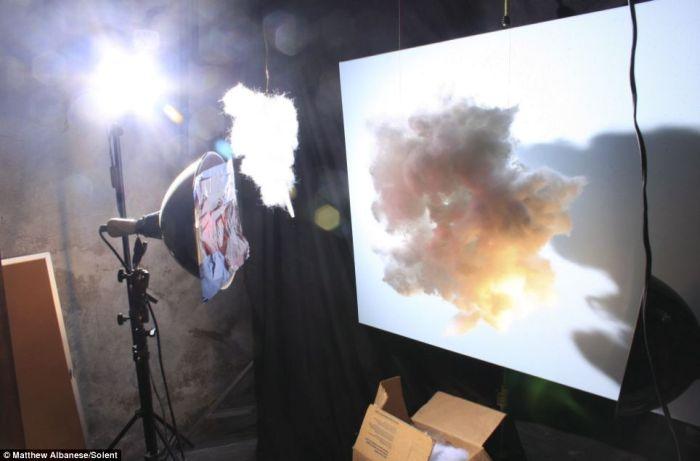 Мастер искусственного фото Matthew Albanese (13 фото)