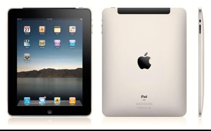 Apple iPad (50 фото)
