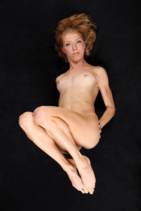 Откровенная фотосессия бывшей биатлонистки Елены Хрусталевой (15 фото) НЮ