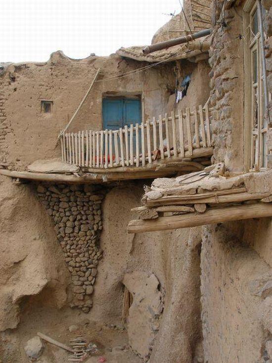 Старая деревня (19 фото)
