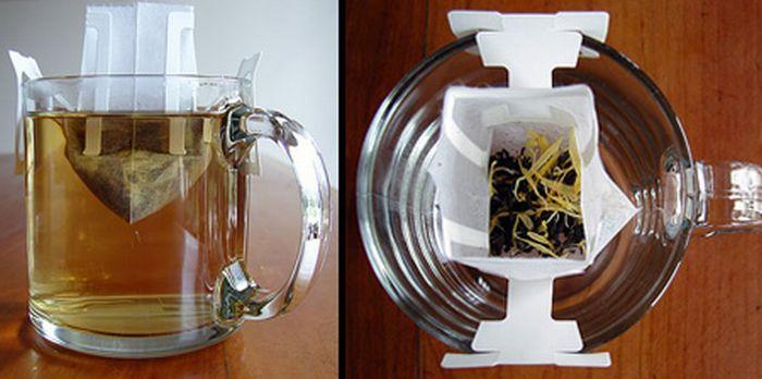 Классные чайные пакетики (21 фото)