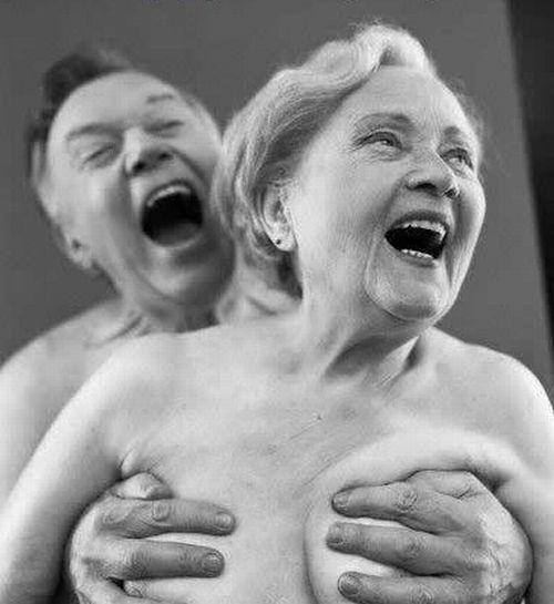 Бабушки голые и смешные фото 66984 фотография