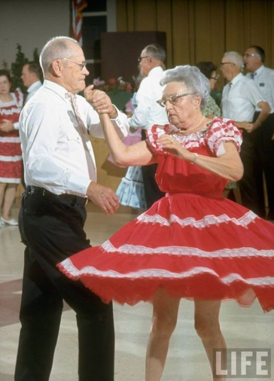 Новый год, картинки смешные пожилые люди