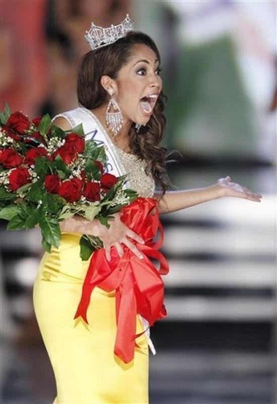 Мисс Америка 2010 (23 фото)