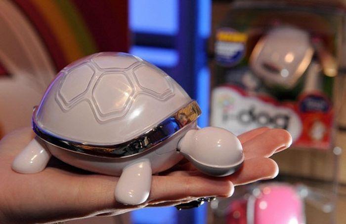 Международная выставка игрушек (28 фото)