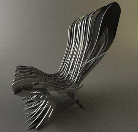 Необычные кресла (87 фото)