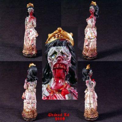 Страшные сувениры (129 фото)