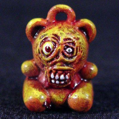Страшные сувениры