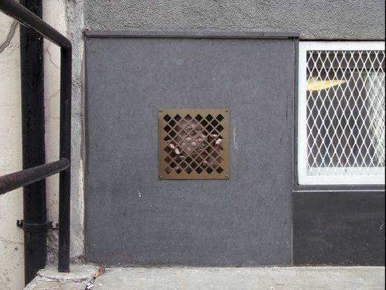 Как припугнуть соседей (20 фото)