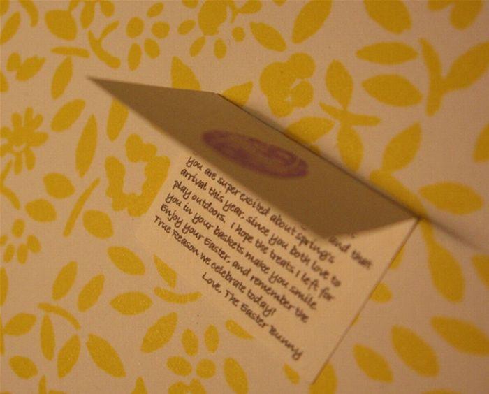 Почта с самыми маленькими письмами в мире (10 фото)