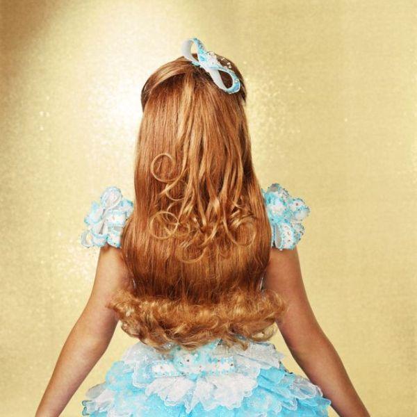 Детский конкурс красоты. Часть 2 (18 Фото)