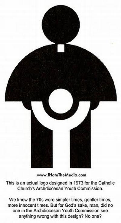 Ужасные лого (17 фото)