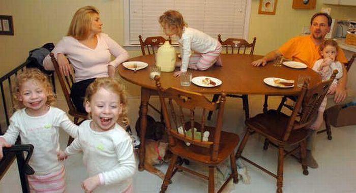 Счастливая семья (66 фото)