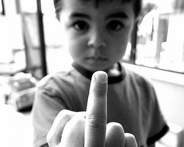 Пшолнах по-детски (50 фото)