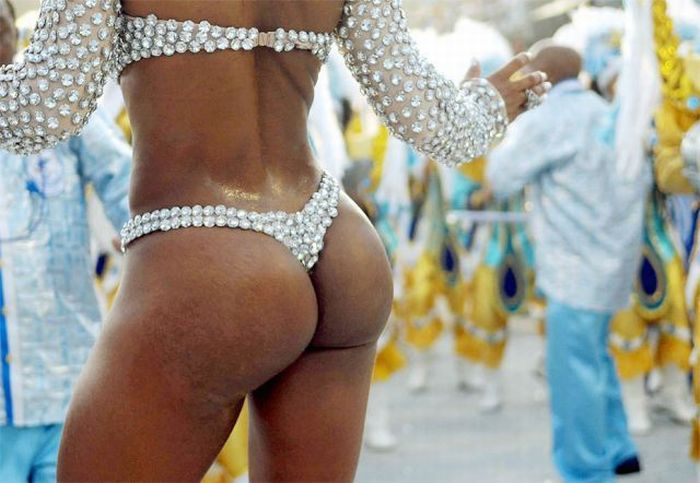 Бразильянки