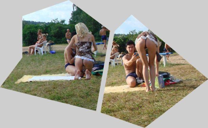 Бикини, много-много бикини (136 фото)