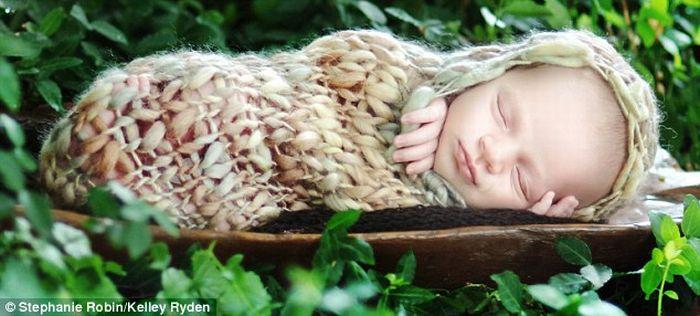 ����� ������ ���� ����� ������ sleeping_newborns_05