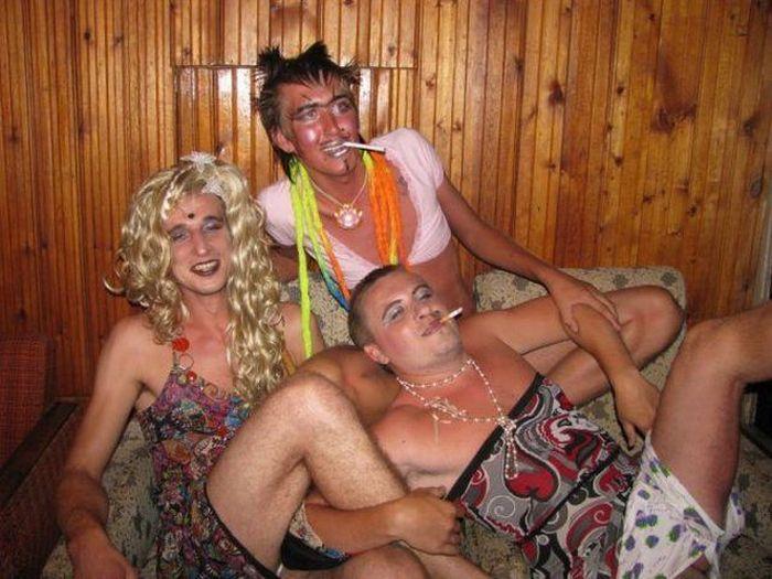 Смешные люди из социальных сетей (68 фото)