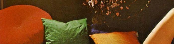 Интерьеры порнофильмов 70-ых (90 фото) .