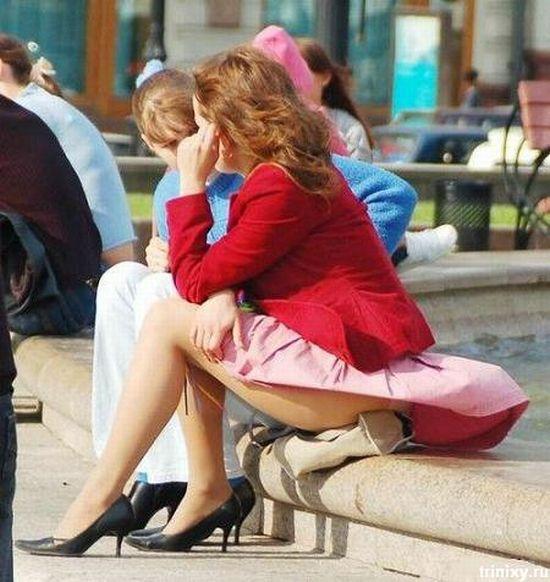 Women needing breast worship