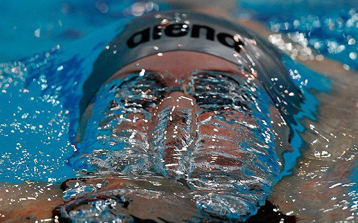 Классные снимки пловцов (10 фото)