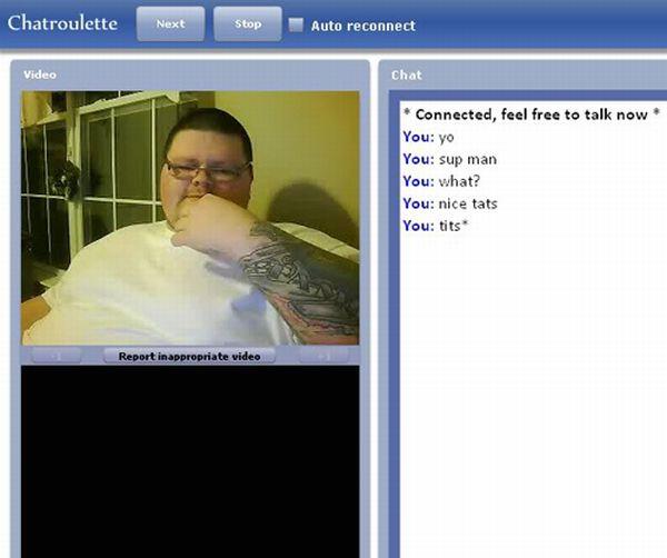 Приколы через веб камеру (40 фото)
