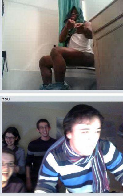 голых парней, пидглянуте через веб камеру сама себя красивой