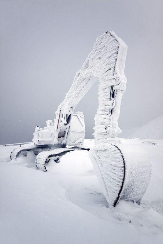 Зимнее царство (24 фото)