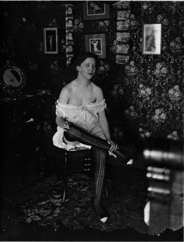 Ночные бабочки 1912 года (21 фото)