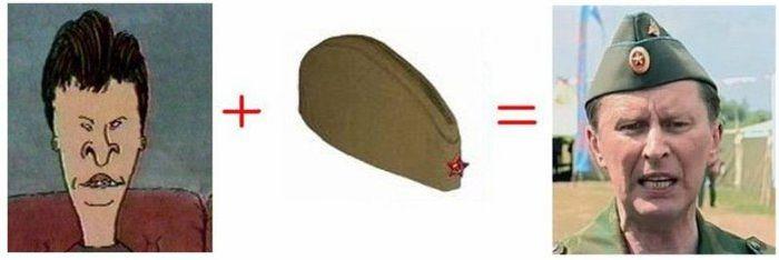 Забавная математика (34 фото)