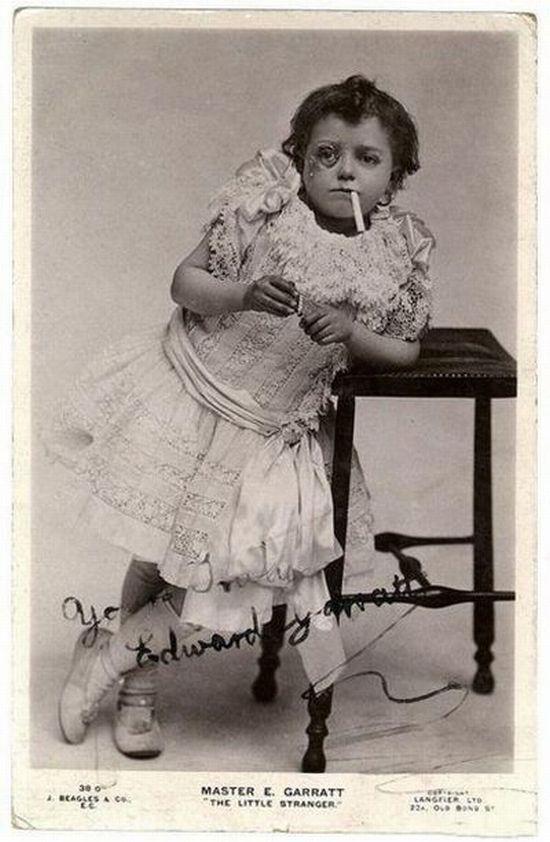 Дети из прошлого 39 фото