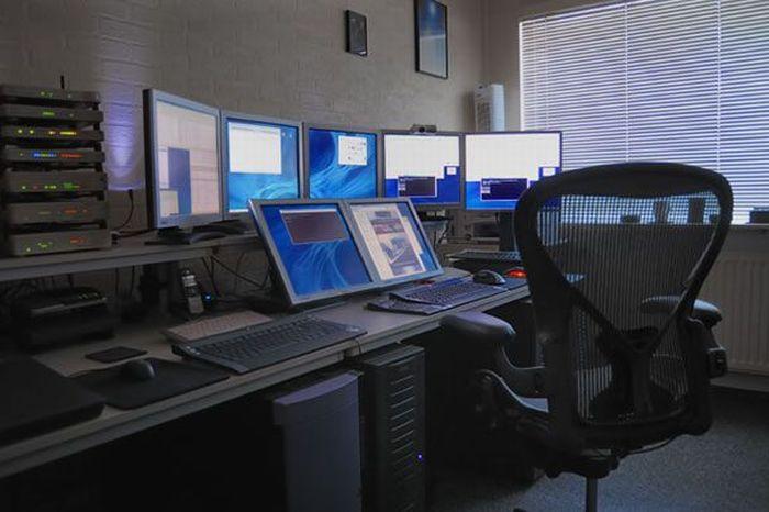 Классное рабочее место (99 фото)