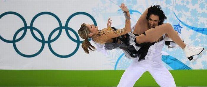 Фото олимпийские игры голые