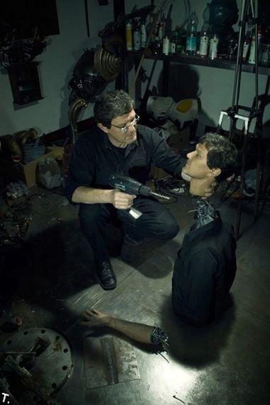 Работы фотографа Marc Da Cunha Lopes (74 фото)